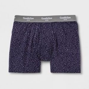 Goodfellow & Co. Ultra Soft Men's Knit BOXERS NWT